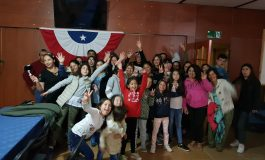 13 FAMILIAS DE RENGO DISFRUTARON DEL PROGRAMA TURISMO FAMILIAR CON DESTINO AL LAGO RAPEL