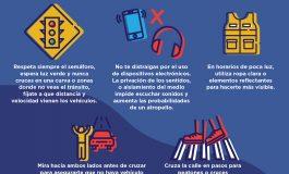 RENGO SIN ACCIDENTES: LOS ACCIDENTES DE TRÁNSITO MUCHAS VECES PUEDEN SER EVITADOS