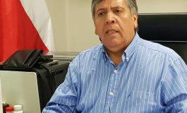"""""""CREO QUE LOS MUNICIPIOS DEBEMOS PREOCUPARNOS, TENEMOS QUE AYUDAR, COLABORAR PERO HACERLO DE ACUERDO A NUESTRAS POTESTADES"""""""