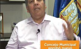 Pladeco Rengo:LA NUEVA CARTA DE NAVEGACION SE ENCUENTRA LISTA PARA COMENZAR A DESARROLLARLA EN LA COMUNA DE RENGO