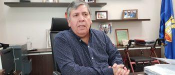 ALCALDE DE RENGO PROYECTA ESCOMBRERA Y PLANTA DE COMPOSTAJE DEFINITIVA PARA LA COMUNA