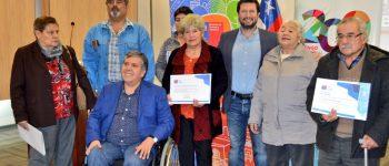 ENTREGA DE SUBSIDIOS PARA 50 FAMILIAS DE LA COMUNA