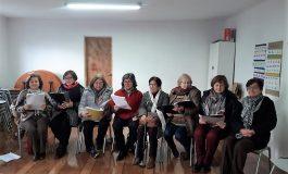TALLERES DE CANTO PARA ADULTOS MAYORES A CARGO DE XIMENA CERECEDA