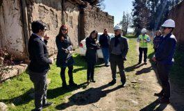 ULTIMA HORA:95 FAMILIAS DE El CERRILLO SUFREN CORTE DE LUZ TOTAL DESDE ANOCHE