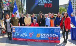 RENGO SE PUSO LA CAMISETA Y ESTE 18 # RENGOTEQUIEREVIVO