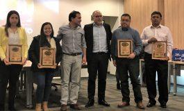 MAS DE 20 EMPRESAS PARTICIPARON EN EL PRIMER ENCUENTRO EMPRESARIAL OMIL RENGO 2019