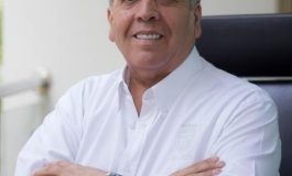 """Carlos Soto, Alcalde de Rengo:""""CREEMOS QUE LO IMPORTANTE VA A ESTAR RADICADO EN LA CONSULTA DE ABRIL, DONDE VAMOS A DECIDIR COMO PAÍS SI QUEREMOS O NO UNA NUEVA CONSTITUCIÓN"""""""