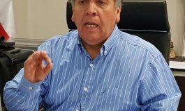 ALCALDE DE RENGO ES NOTIFICADO DE LA SUSPENSIÓN DE SUS FUNCIONES COMO EDIL