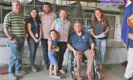 MUNICIPALIDAD DE RENGO Y ONEMI ENTREGAN 17 ESTANQUES PARA FAMILIAS DE PORTEZUELO, EL SAUCE, LA ARIANA Y LOS CEREZOS DEL SECTOR LO DE LOBOS