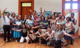CESFAM ROSARIO CIERRA AÑO 2019 CON DESARROLLO DE PROYECTO JUNTO A LA COMUNIDAD
