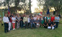ALCALDE DE LA COMUNA JUNTO A ONEMI ENTREGAN 20 ESTANQUES PARA FAMILIAS DE LO DE LOBOS, POPETA, LOS GOMEROS, CAMARICO, SANTA ISABEL Y NAICURA