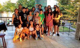 CONTINÚAN LAS CLASES DE AJEDREZ GRATUITAS EN RENGO