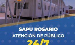 COMUNICADO N°13EL DEPARTAMENTO DE SALUD INFORMA A LA COMUNIDAD
