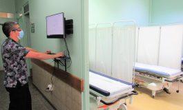 HOSPITAL DE RENGO HABILITA NUEVO FLUJO PARA ATENCION DE PACIENTES EN URGENCIA