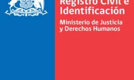 MUNICIPALIDAD DE RENGO INFORMA SOBRE ATENCION DE REGISTRO CIVIL EN LA COMUNA