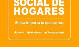 INFORMAMOS A LA COMUNIDAD NUEVAS ATENCIONES EN ROSARIO Y ESMERALDA PARA REGISTRO SOCIAL DE HOGARES
