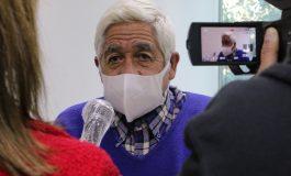 ALCALDE SUPLENTE JULIO IBARRA DETERMINO QUE NO HAY RETORNO A CLASES HASTA QUE PASE LA PANDEMIA