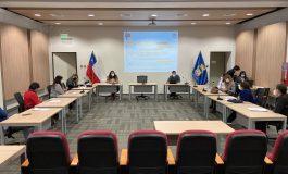 IMPORTANTE REUNION REALIZA DEPARTAMENTO DE SALUD MUNICIPAL Y OPD