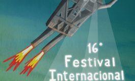 """DIRECTOR DE """"PACHAMAMA"""" ILUSTRA AFICHE OFICIAL DEL FESTIVAL DE CINE DE RENGO 2020."""