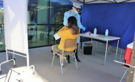 CUARENTENA EN DOS DIRECCIONES DEL MUNICIPIO DE RENGO