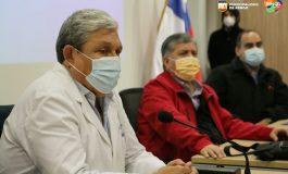 Proyecto del nuevo Hospital de Rengo se encuentra en etapa final