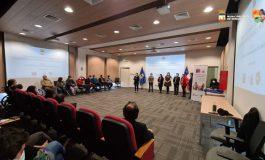 Rengo da el vamos al primer diagnóstico participativo del Proyecto Estrategia de Desarrollo Local Inclusivo (EDLI) en Pandemia