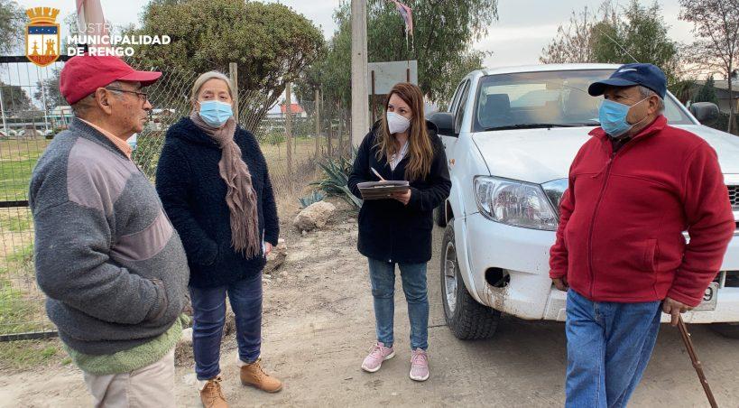 30 JUNTAS DE VECINOS SE ADJUDICAN RECURSOS DEL FONDO DE DESARROLLO VECINAL