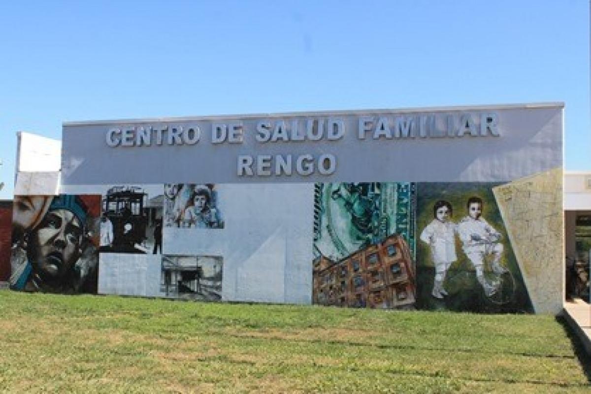 CESFAM Rienzi Valencia de Rengo invita a la comunidad a participar de dos importantes eventos durante esta semana.