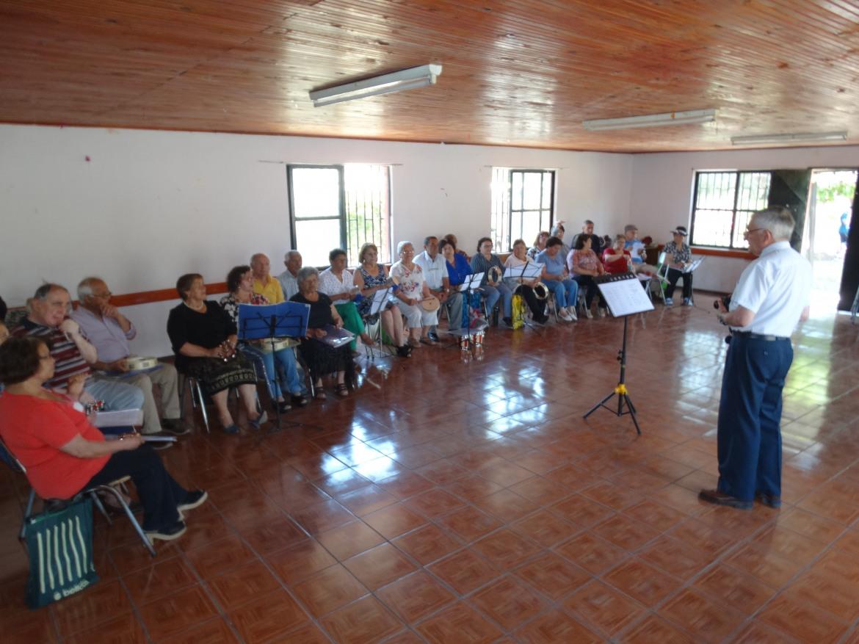 CERTIFICACION A PARTICIPANTES PROYECTO ORQUESTA RITMICA ADULTOS MAYORES