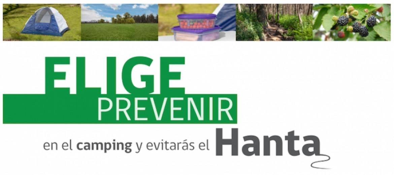 DEPARTAMENTO DE SALUD:ENTREGA RECOMENDACIONES PARA PREVENIR CONTAGIO DE HANTA VIRUS EN ESTA TEMPORADA ESTIVAL