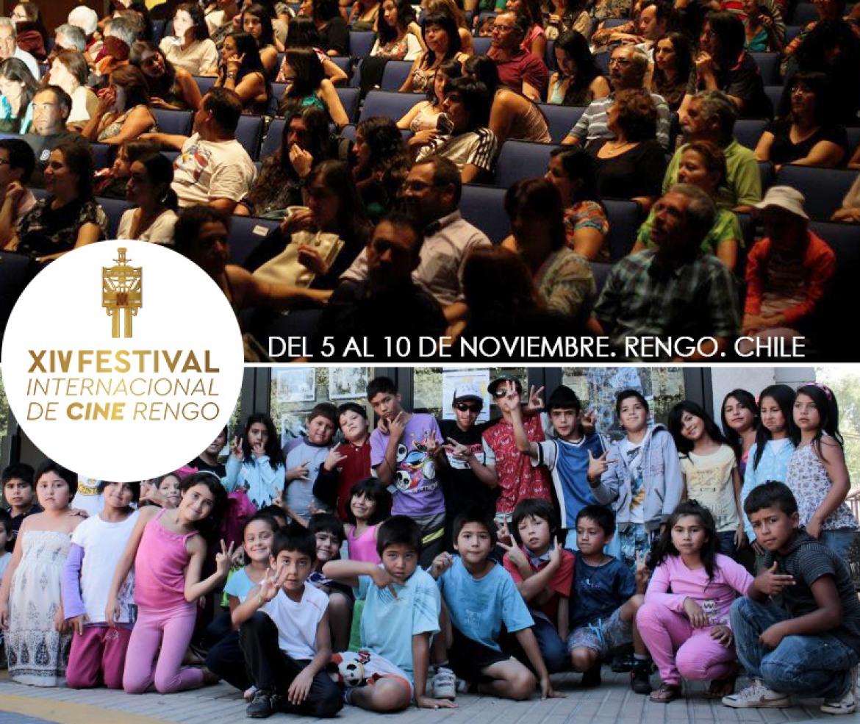 CINE: 14º FESTIVAL DE CINE DE RENGO CONTINÚA CON SU TERCERA JORNADA DE LA SEMANA