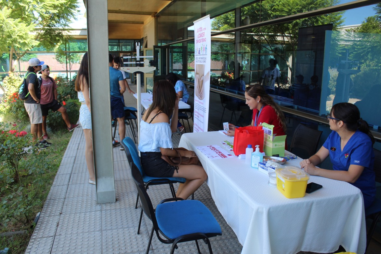 CESFAM RENGO IMPLEMENTA OPERATIVOS PARA PREVENIR EL VIH