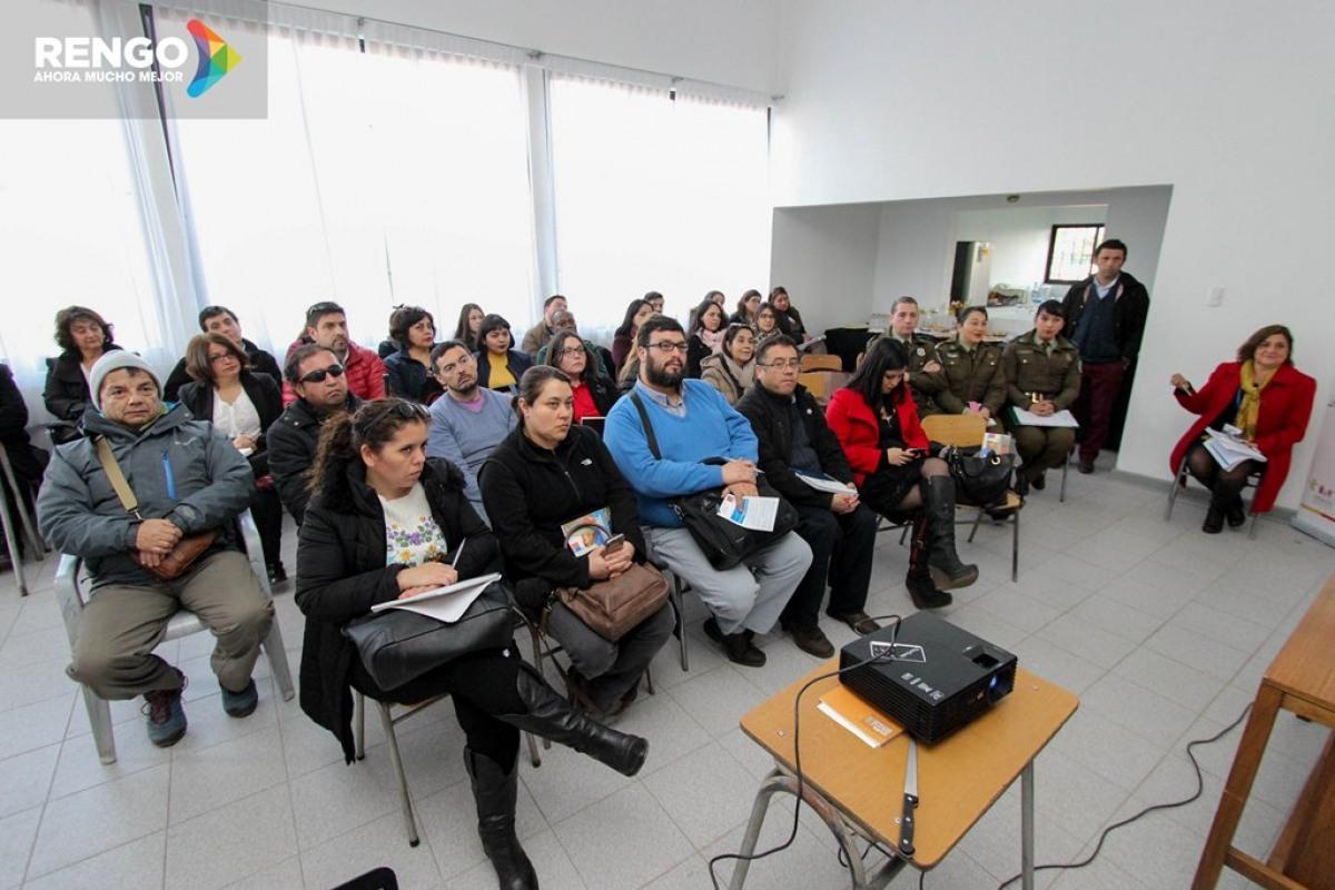 Oficina de Inclusión Social y Diversidad de la Municipalidad: EN LA BUSQUEDA DE MAS EMPLEABILIDAD A MIGRANTES Y PERSONAS CON DISCAPACIDAD