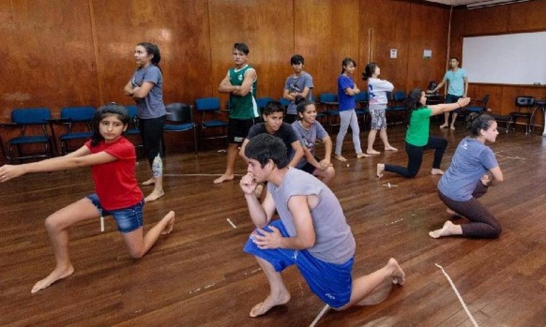 Atención estudiantes de Rengo: TE GUSTA BAILAR, PARTICIPA EN NUESTRA AUDICION DE DANZA