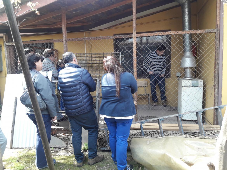 OPERACIÓN SEGURA DE CALDERAS Y GENERADORES DE VAPOR