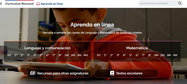 COMUNICADO N°8MEDIDAS EMITIDAS POR LA SEREMI DE EDUCACION
