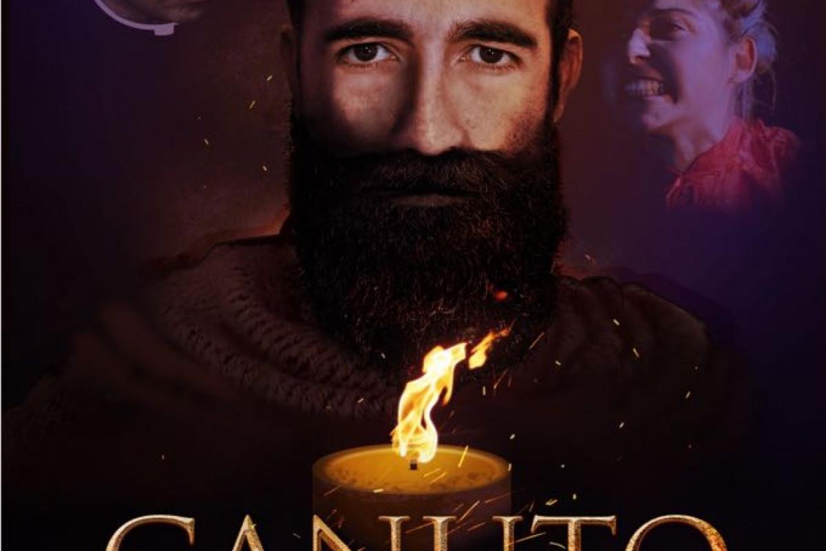 PELICULA CANUTO EN RENGO