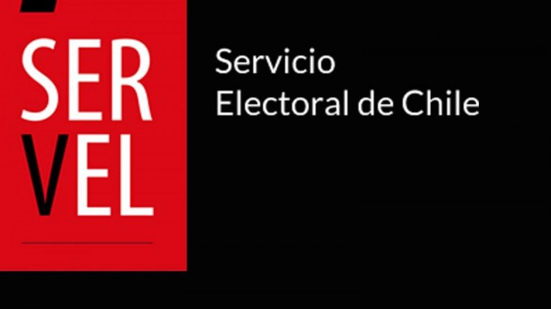 ATENCIÓN, SERVICIO ELECTORAL EN ESMERALDA
